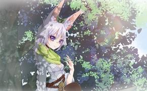 Picture Female, fanart, Dragon Nest, Solo, LilPanda, Machina (Dragon Nest)
