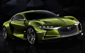 Picture Concept, Background, Green, The front, Geneva
