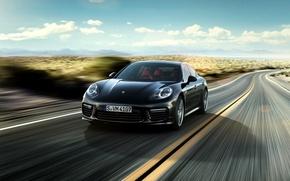 Picture Panamera, Porsche, Porsche, Panamera, 2015