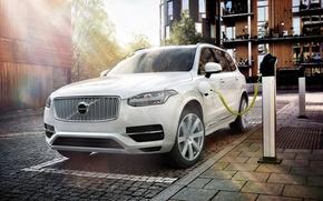 Picture Volvo Wallpaper, Volvo XC90 Wallpaper, Volvo XC, Volvo XC90, Volvo 2015