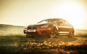Wallpaper car, BMW, rechange, bmw m6