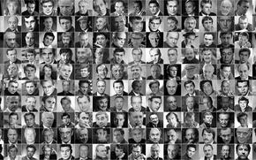 Wallpaper USSR, Actors, RUSSIA, Soviet