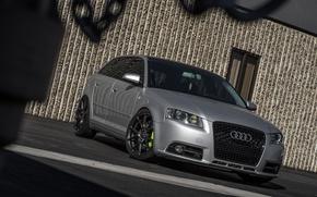 Picture Audi, Vorsteiner, HPA