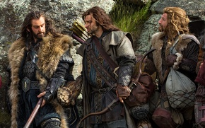 Picture the film, dwarves, Keeley, The hobbit, Thorin, Fili