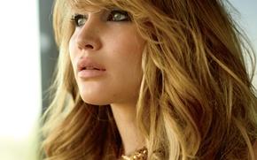 Picture face, actress, Jennifer Lawrence, Jennifer Lawrence
