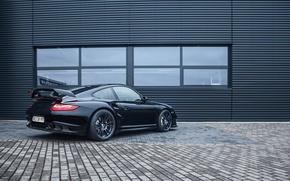Picture 911, Porsche, GT2