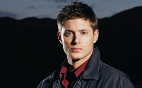 Wallpaper the series, Jensen Ackles, Supernatural, Season 1, Jensen Ackles, Dean Winchester, Dean Winchester