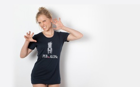 Picture Cat, Kareem, Bad Girl, T-shirt