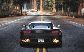 Picture need for speed hot pursuit, hot pursuit, nfs