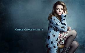 Picture Girl, Actress, Chloe Grace Moretz, Chloë Grace Moretz, Chloe Grace Moretz