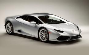 Picture Lamborghini, Hurricane