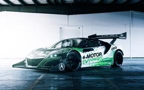 Picture Concept, supercar, Acura, Acura, NSX