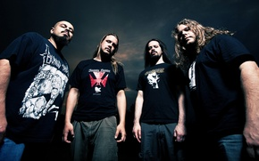Picture United States, Origin, Brutal Death Metal