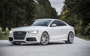Picture audi, rs5, polished, brushed, m590