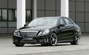 Picture MERCEDES, BENZ, CARLSSON