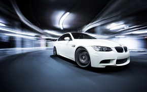Picture BMW, in motion, bmw m3
