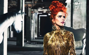 Picture pop, Paloma Faith, British singer, soul, Paloma Faith Bloomfield, Paloma Faith Bloomfield