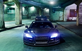 Picture auto, audi, tuning, tuning