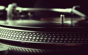 Picture retro, vinyl, record, record player, camera