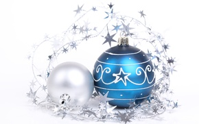 Picture toys, new year, Christmas, decoration