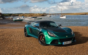 Wallpaper Lotus, Coupe, Lotus, Requires, Exige, coupe, Sport