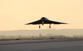 Picture Northrop Grumman, US Navy, drone, Northrop Grumman X-47B, X-74B