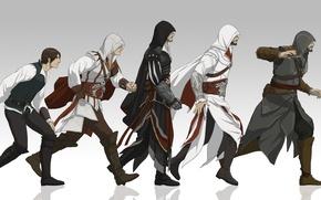 Picture Ezio, ezio, Assassin's Creed