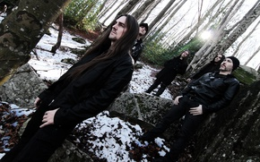 Picture Barcelona, Spain, Pagan/Black Metal, Lux Divina