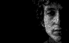 Picture music, guitarist, country, Musician, famous, Bob Dylan, Bob Dylan