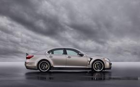 Picture Lexus, TMG, Sports 650