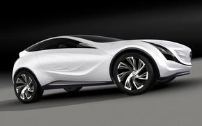 Picture Concept, Mazda, Furai