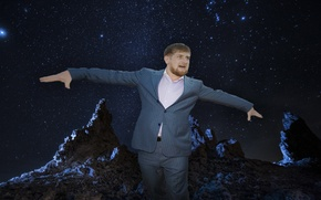 Picture space, I love it, Kadyrov