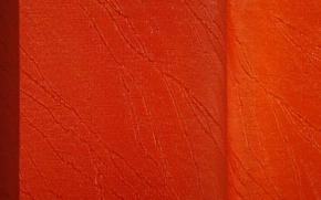 Wallpaper strips, texture, fabric, red, folds, netting