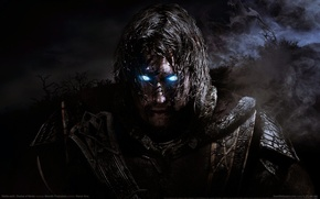 Picture Smoke, The sky, Warner Bros. Interactive Entertainment, Look, Middle-Earth: Shadow Of Mordor, Light, Ghost, Clouds, ...