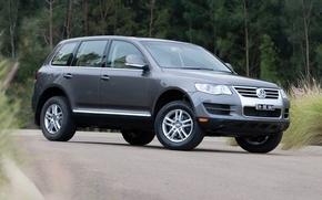 Picture Volkswagen, Touareg, V10