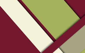 Picture geometry, material, color, line, white, green, design, Burgundy, beige