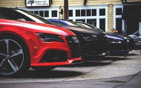 Picture audi, rs7, audi collection
