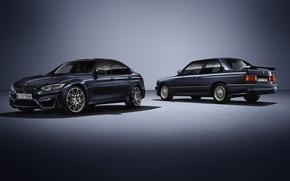 Wallpaper background, BMW, BMW, Sedan, F80