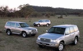 Picture Nature, Australia, jeep, Wallpaper, Japan, Toyota, Cars, Wallpapers, Australia, Land, Toyota, Cruiser, Cruiser, Lend, Kruzak, …