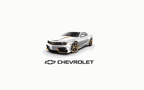 Picture auto, Chevrolet, Chevrolet