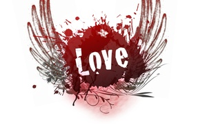 Wallpaper passion, happiness, love