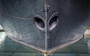 Picture macro, ship, port