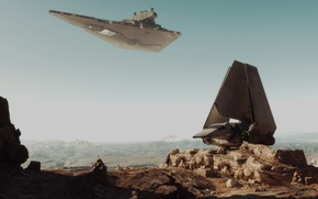 Picture Electronic Arts, DICE, Star Wars: Battlefront, EA