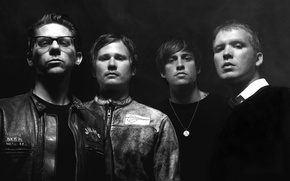 Picture Music, Group, Alternative rock, Angels And Airwaves, Art rock