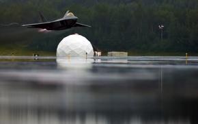 Picture USA, United States, F-22, Raptor, Air Force, USAF, Lockheed Martin, popularpatriotic