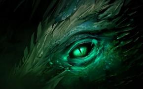 Picture Guild Wars 2, dragon, mmo, GW2