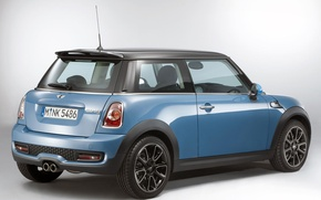 Wallpaper mini, car, MINI, cooper s