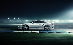 Picture Porsche 911, tuning, TechArt