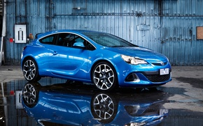 Picture 2015, Opel, Astra, Astra, Holden, Holden, VXR, Opel