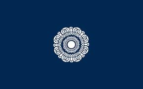 Picture pattern, symbol, Avatar, Avatar, The Legend of Korra, Avatar: the Legend of Korr., White Lotus
